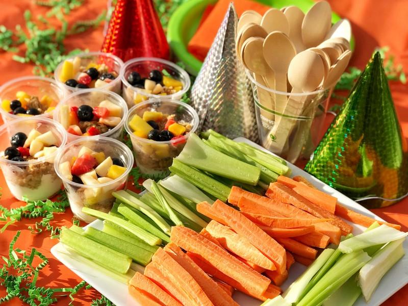 Mi vidaverde ideas de comida saludable para todas tus for Comida saludable para ninos